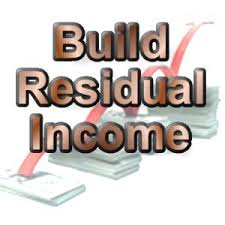 residual-income-opportunities
