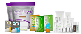 zija compensation plan products
